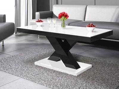 Stoliki i ławy do salonów wyjątkowy styl i nowoczesność
